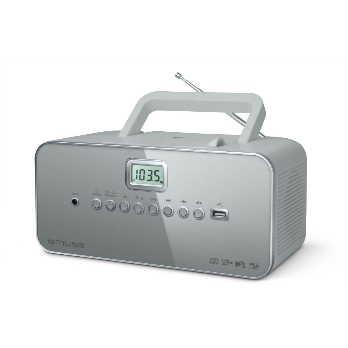 Radio cd muse m-28 lg - 10% de remise imm�diate avec le code : fete10 (photo)