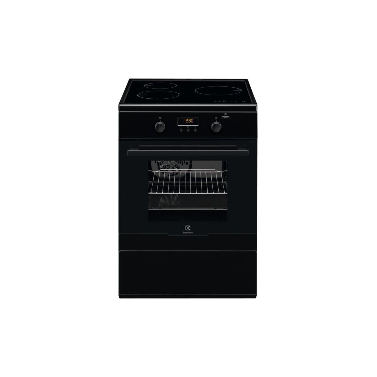 Cuisini�re induction electrolux eki64900ok - 15% de remise imm�diate avec le code : gam15 (photo)