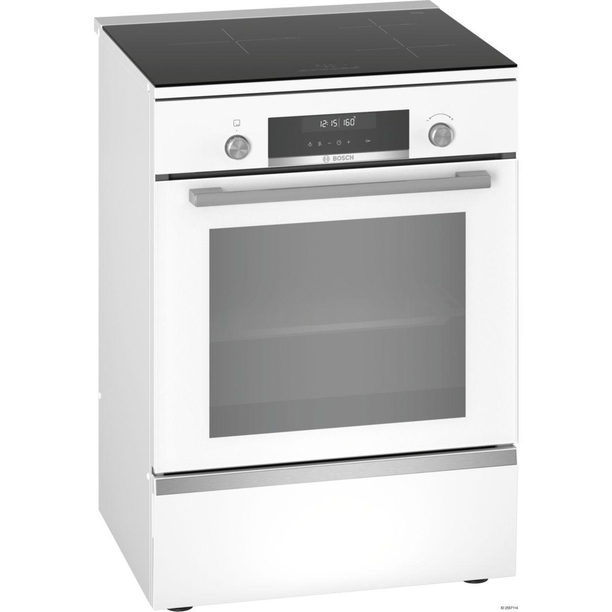 Cuisini�re induction bosch hls79r420 - 15% de remise imm�diate avec le code : gam15 (photo)