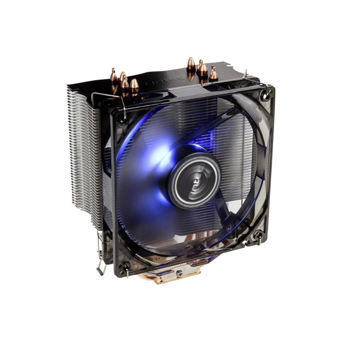 Ventilateur pc antec c400 refroidisseur de processeur - 7% de remise imm�diate avec le code : deal7 (photo)