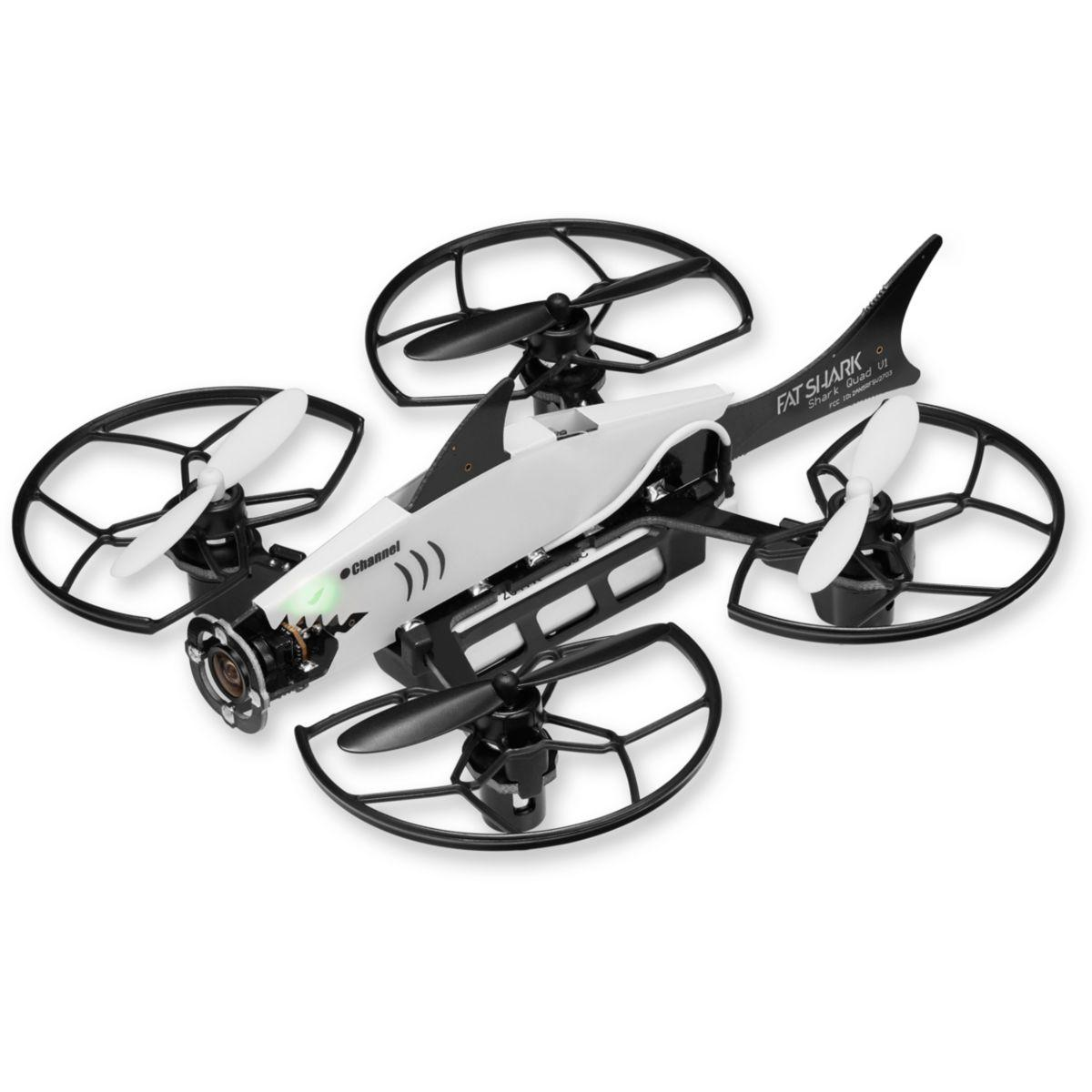 Drone fatshark fat shark - 7% de remise imm�diate avec le code : deal7 (photo)