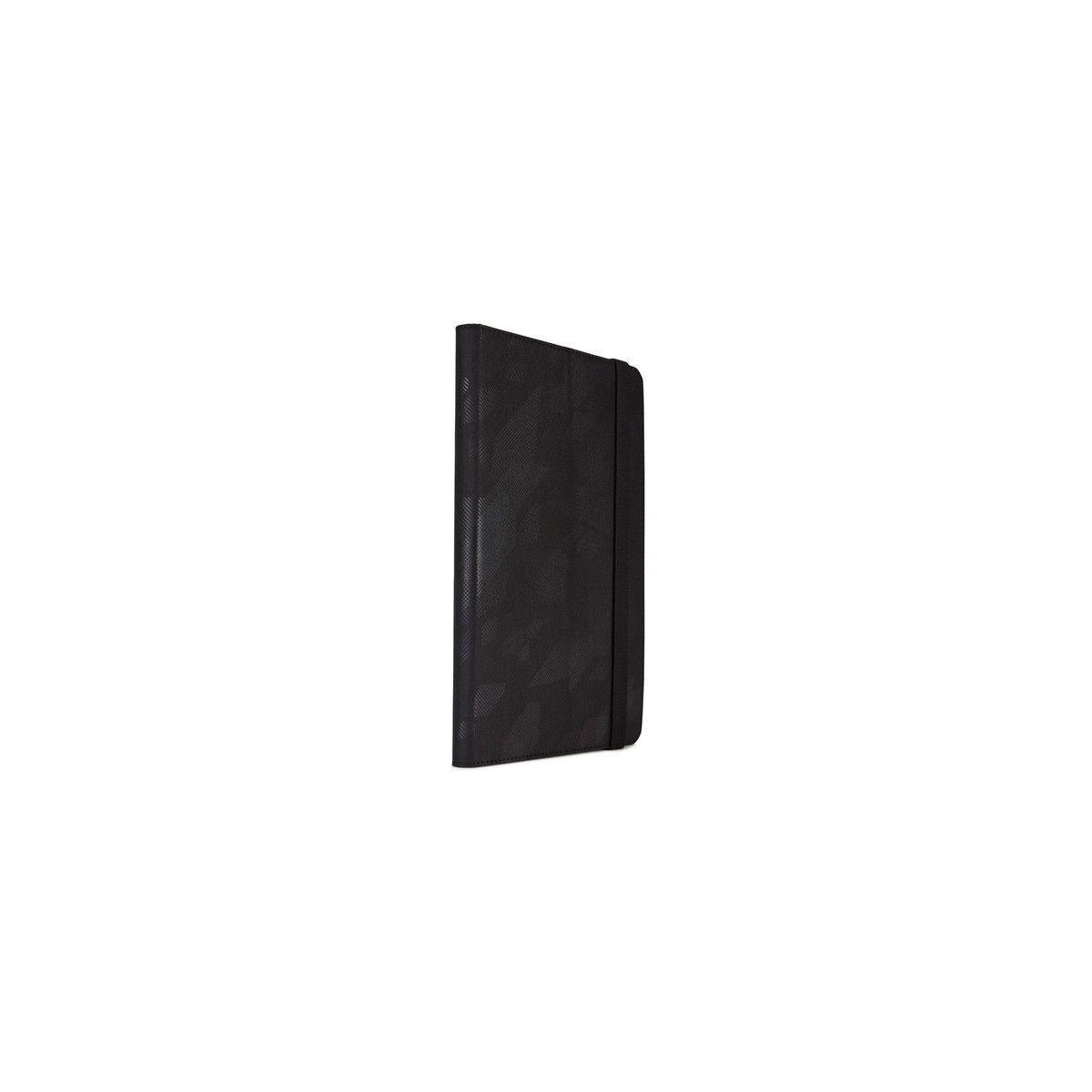 Coque caselogic tablette 7-8'' noir - livraison offerte : code liv (photo)