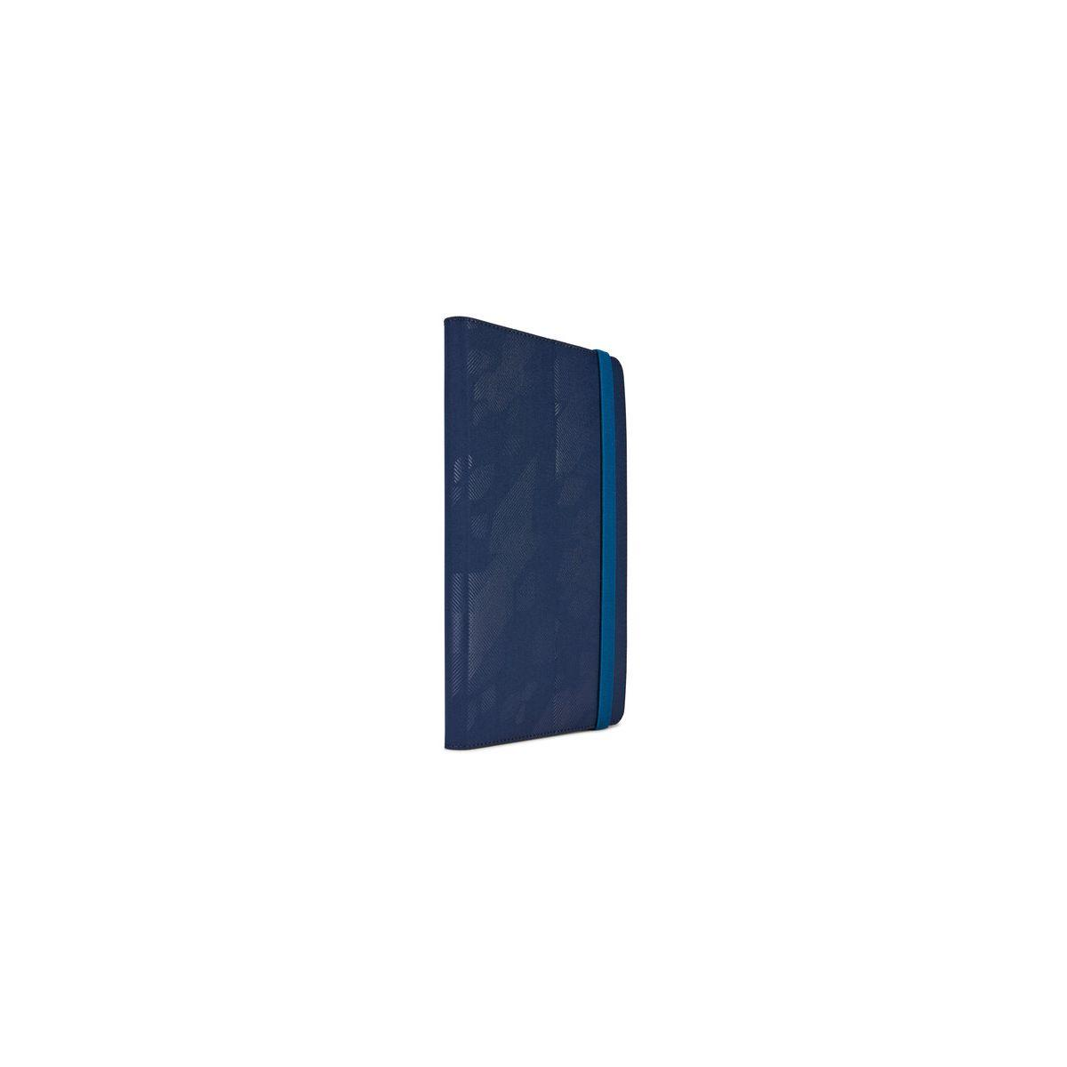 Etui tablette caselogic tablette 7-8'' bleu - livraison offerte : code liv (photo)