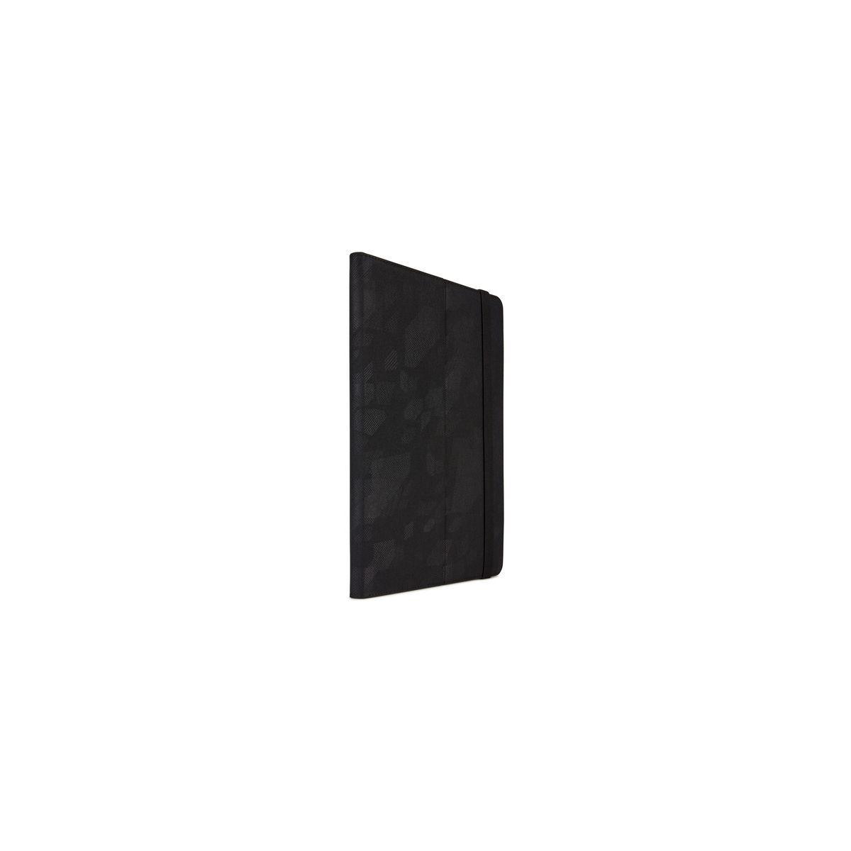 Folio caselogic tablette 9-10'' noir (photo)