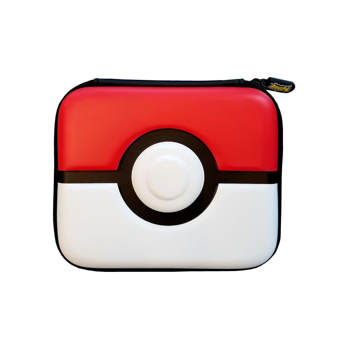 Housse de protection pdp housse pokemon pokeball 2ds (photo)