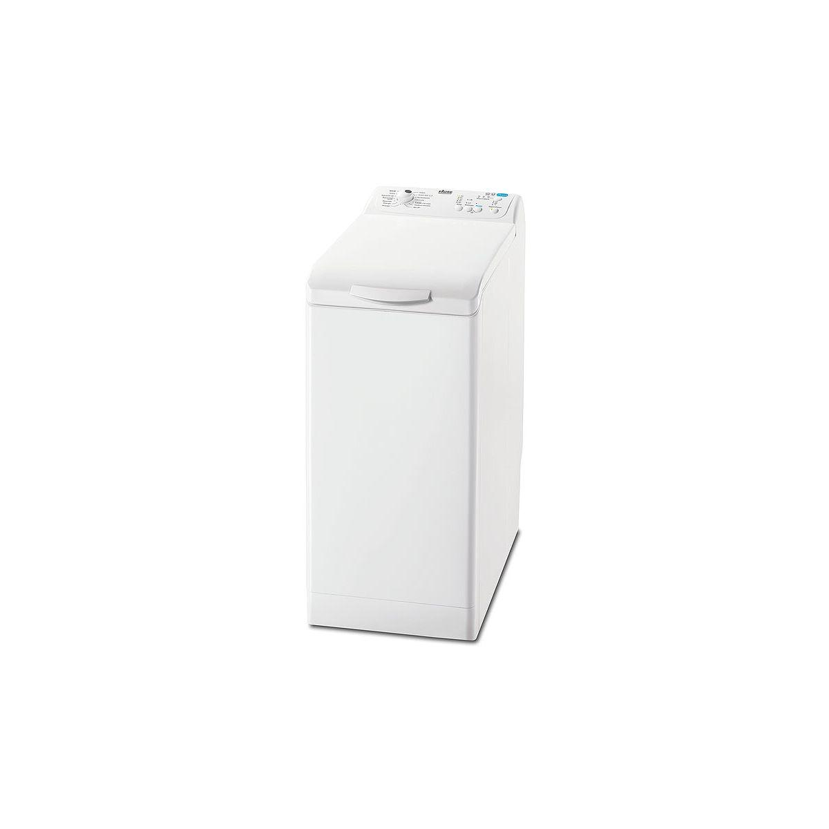 Lave linge top faure fwy51023c - livraison offerte : code livp
