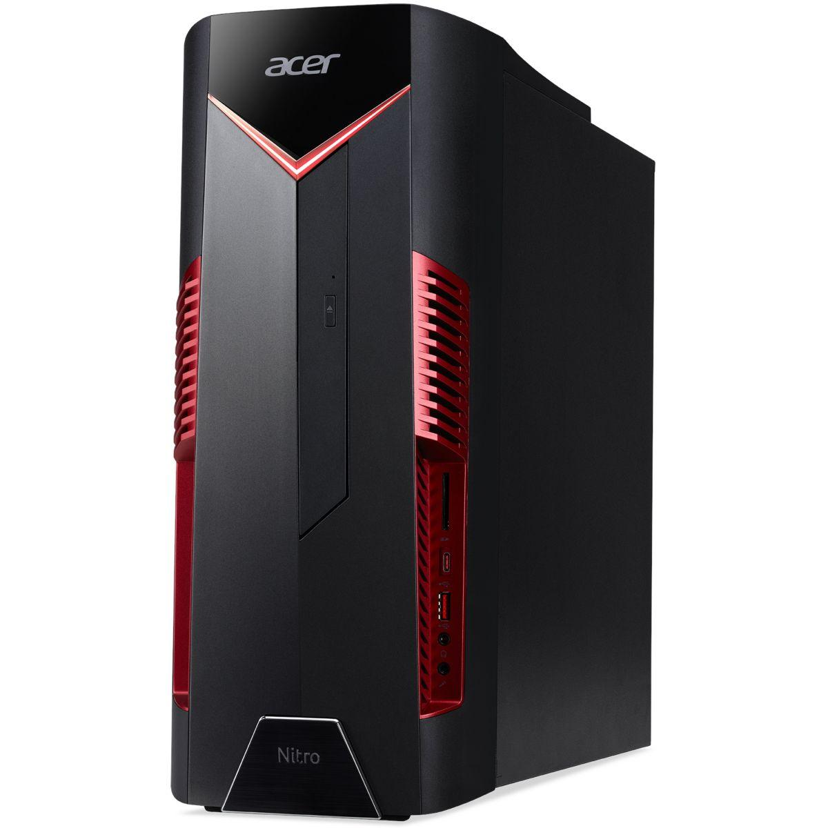 Pc gamer acer nitro n50-600-036 (photo)