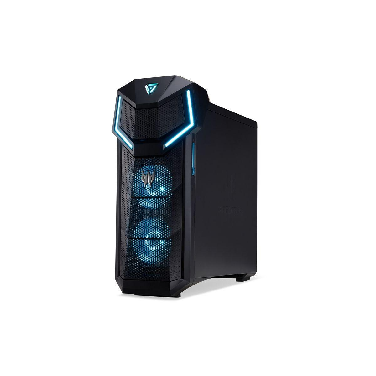 Pc gamer acer predator po5-610-005