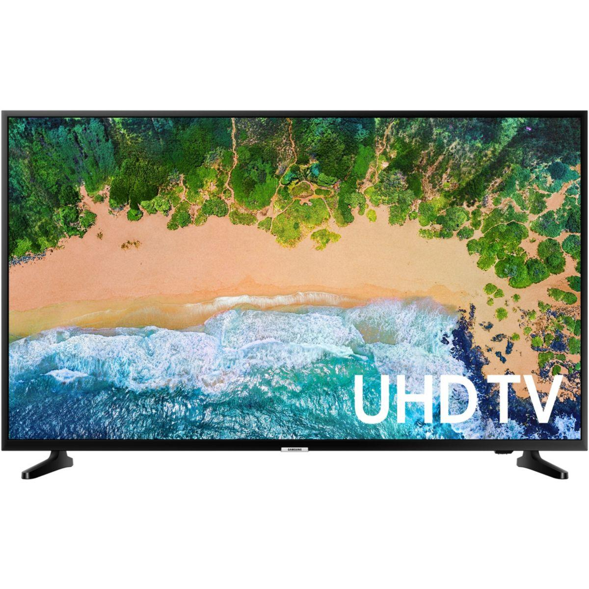 Tv led samsung ue55nu7025 - 2% de remise imm�diate avec le code : deal2