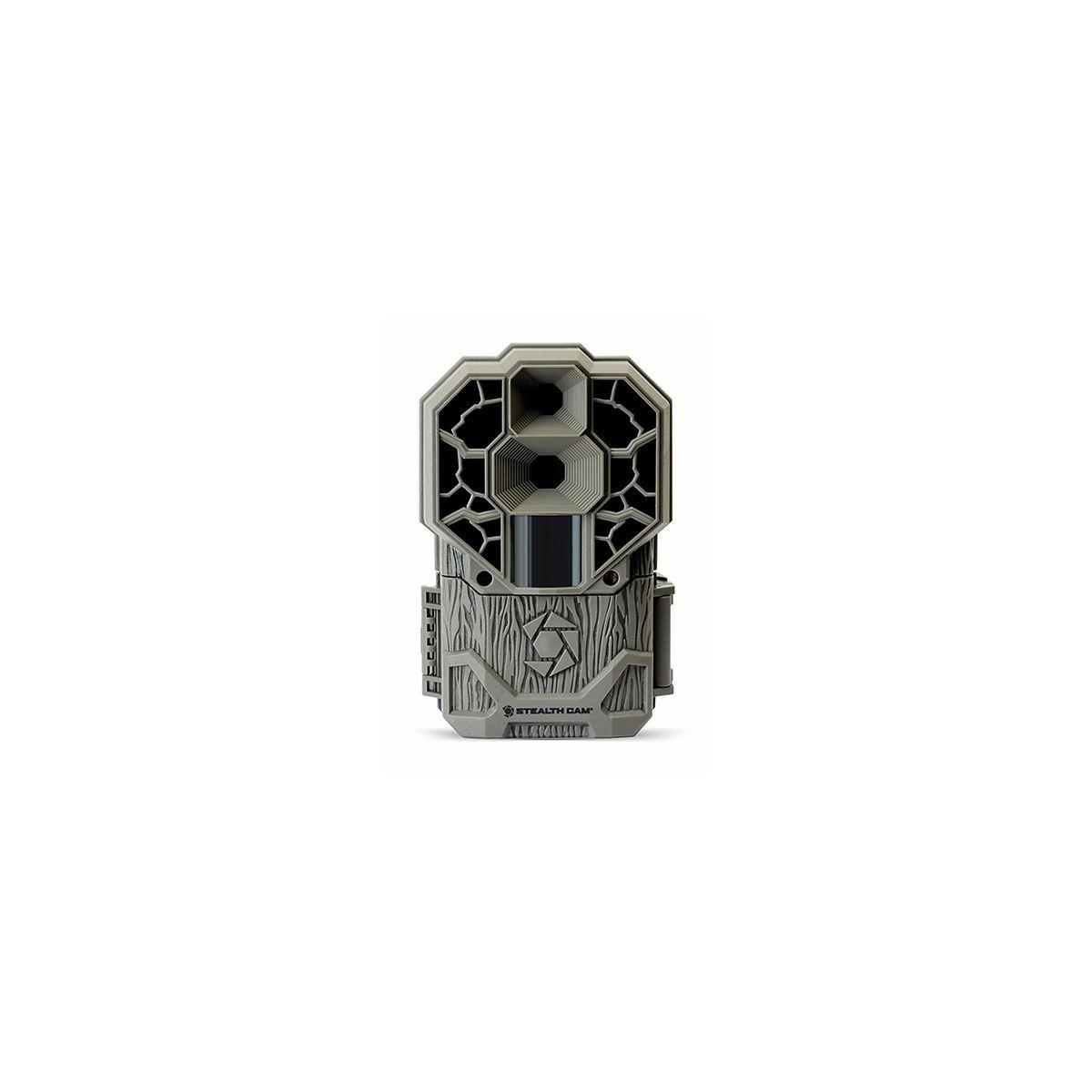 Appareil photo compact gsm outdoors automatique 4k stc-ds4k - 10% de remise imm�diate avec le code : school10 (photo)
