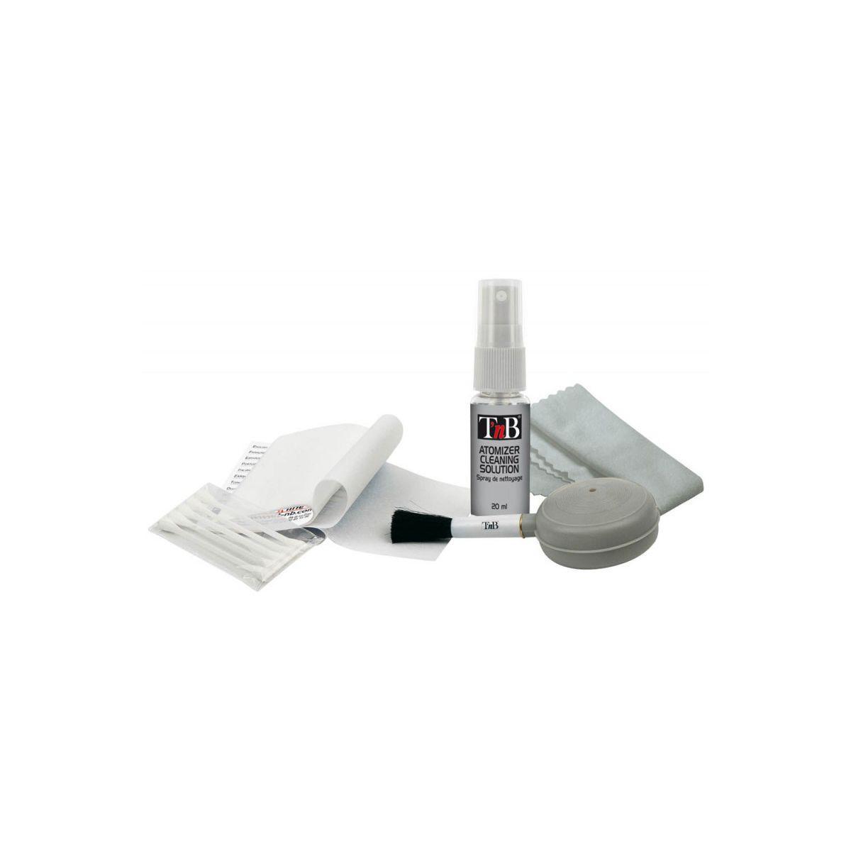 Nettoyage optique tnb de nettoyage 5 en 1 pour apn