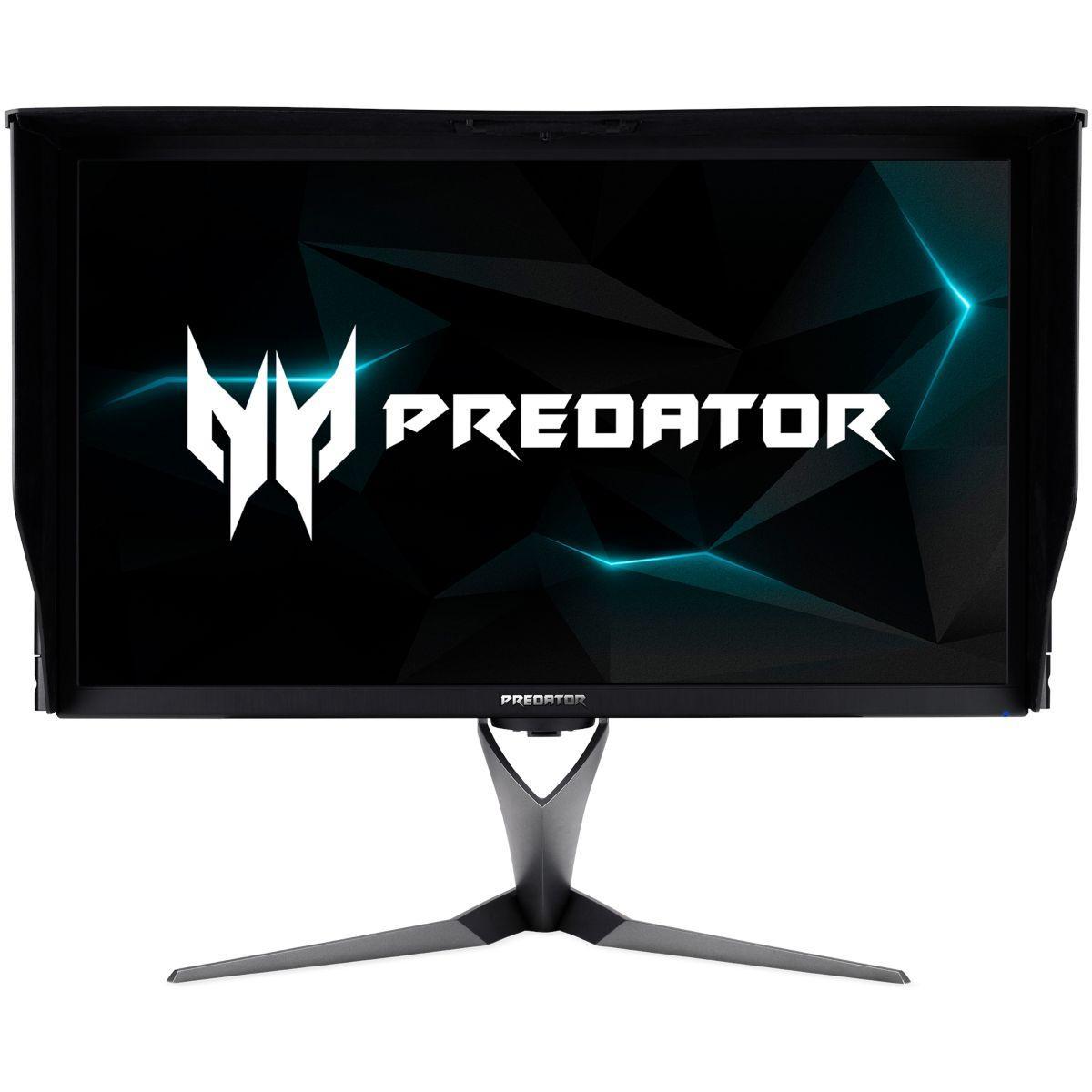 Ecran pc 4k acer predator x27 - 2% de remise imm�diate avec le code : deal2
