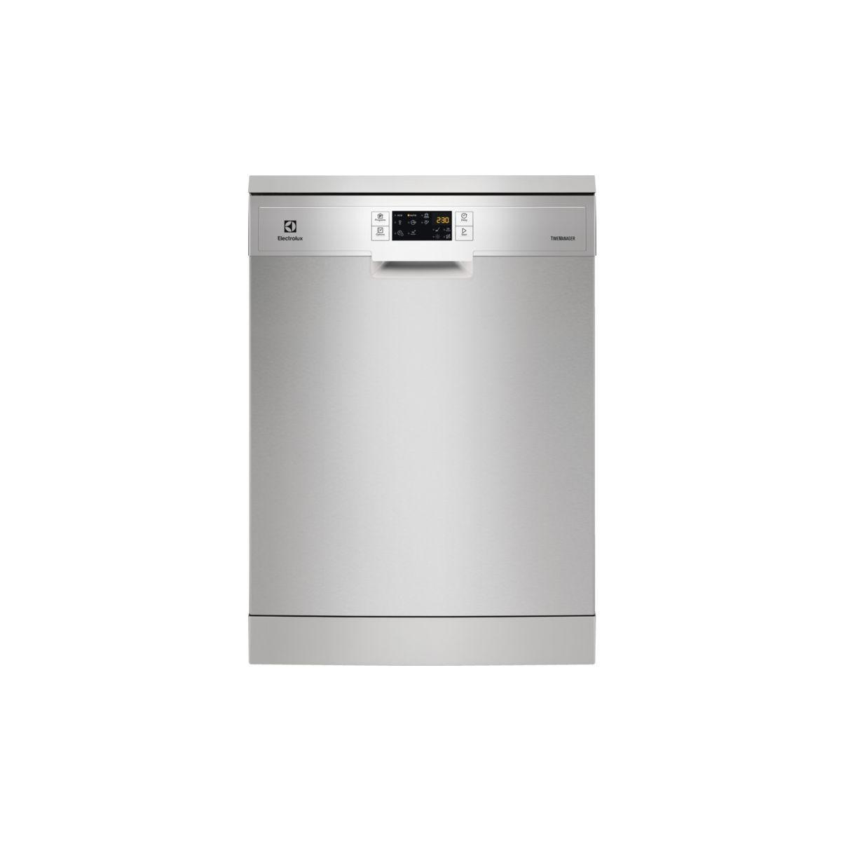 Lave vaisselle 60 cm electrolux aiirdry esf5545lox - livraison offerte : code livp (photo)