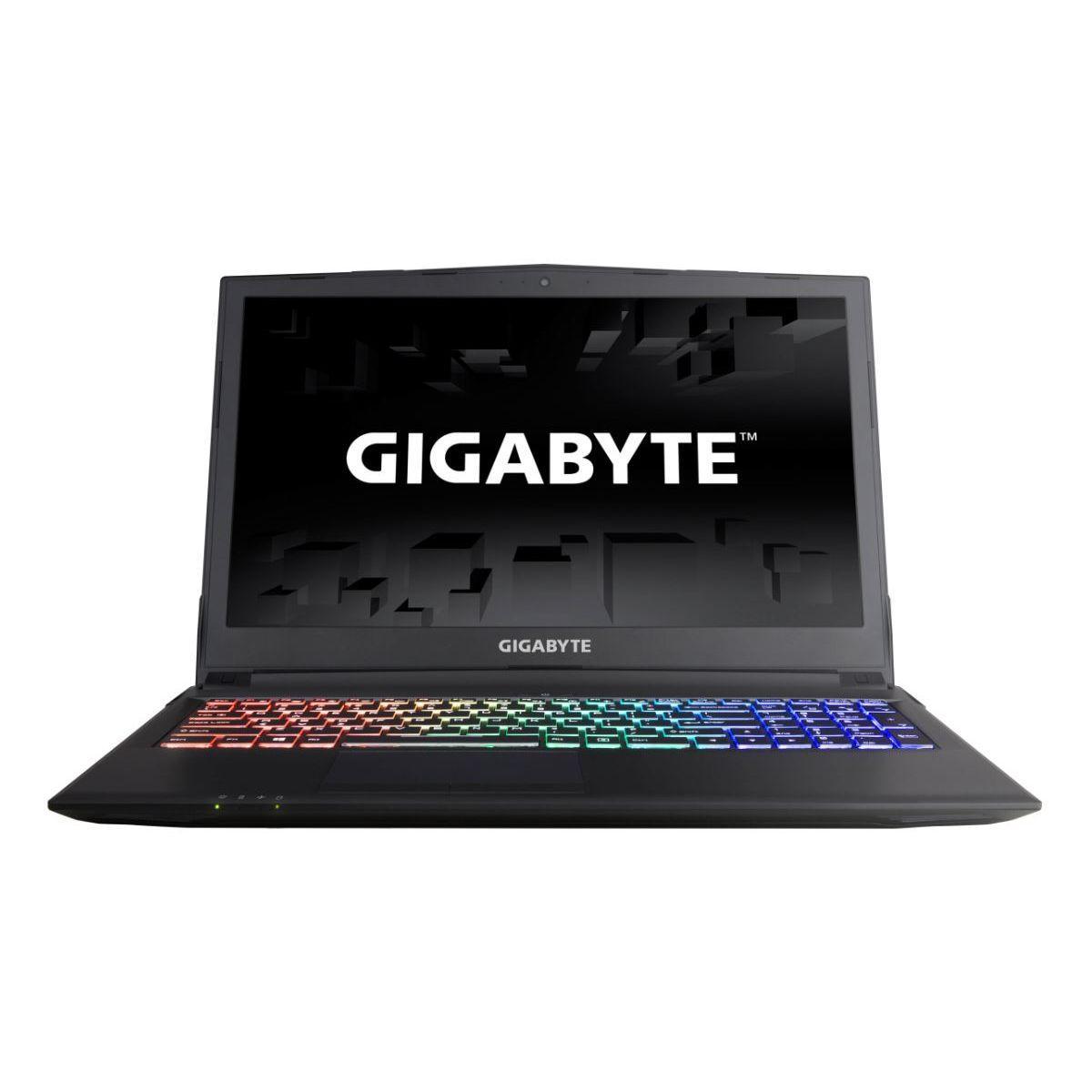 Pc gamer gigabyte sabre 15 - p45w v8 c350w10-fr