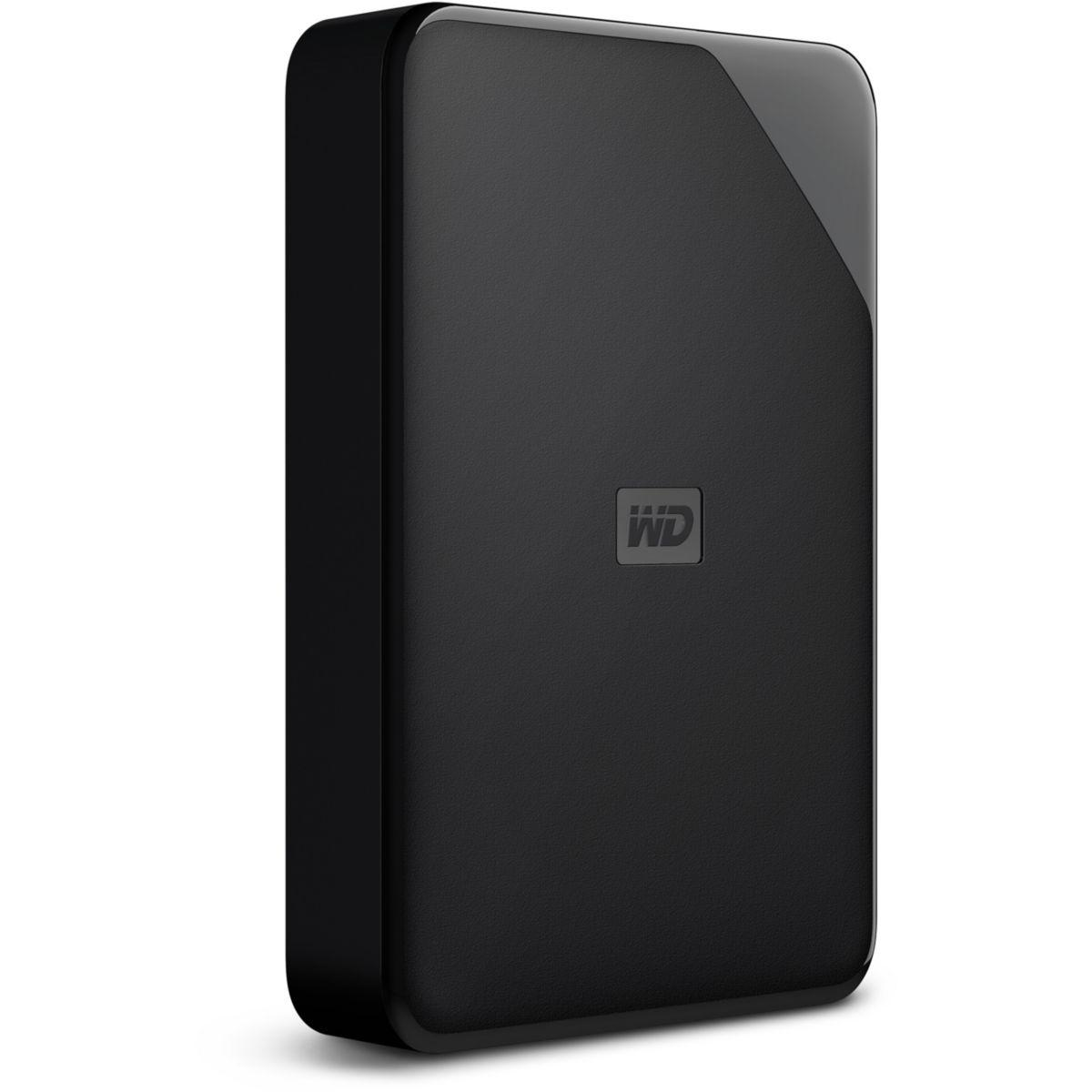 Disque dur externe western digital 2.5'' elements 4to usb3.0 - livraison offerte : code re