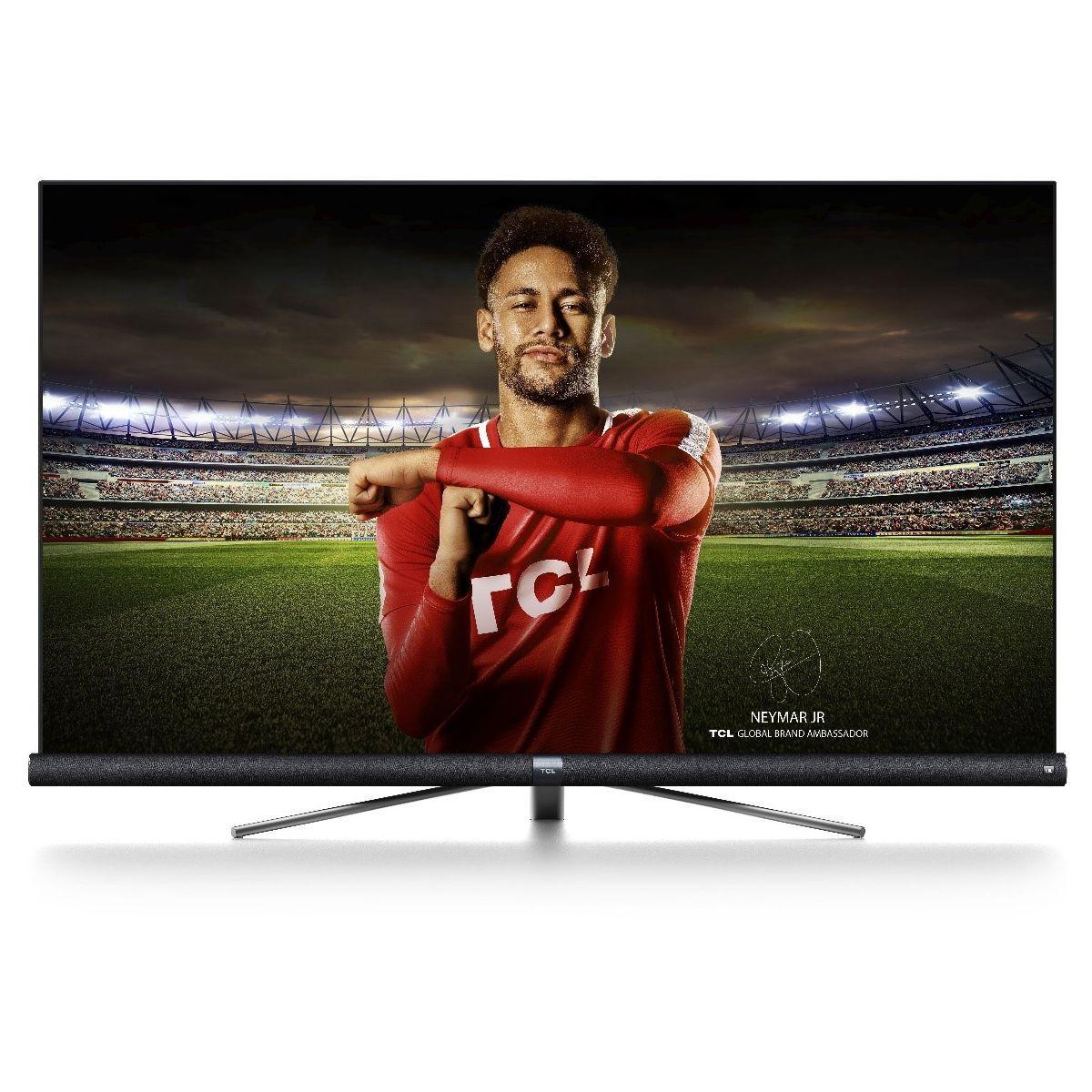 Tv led tcl 55dc760 - livraison offerte : code premium (photo)