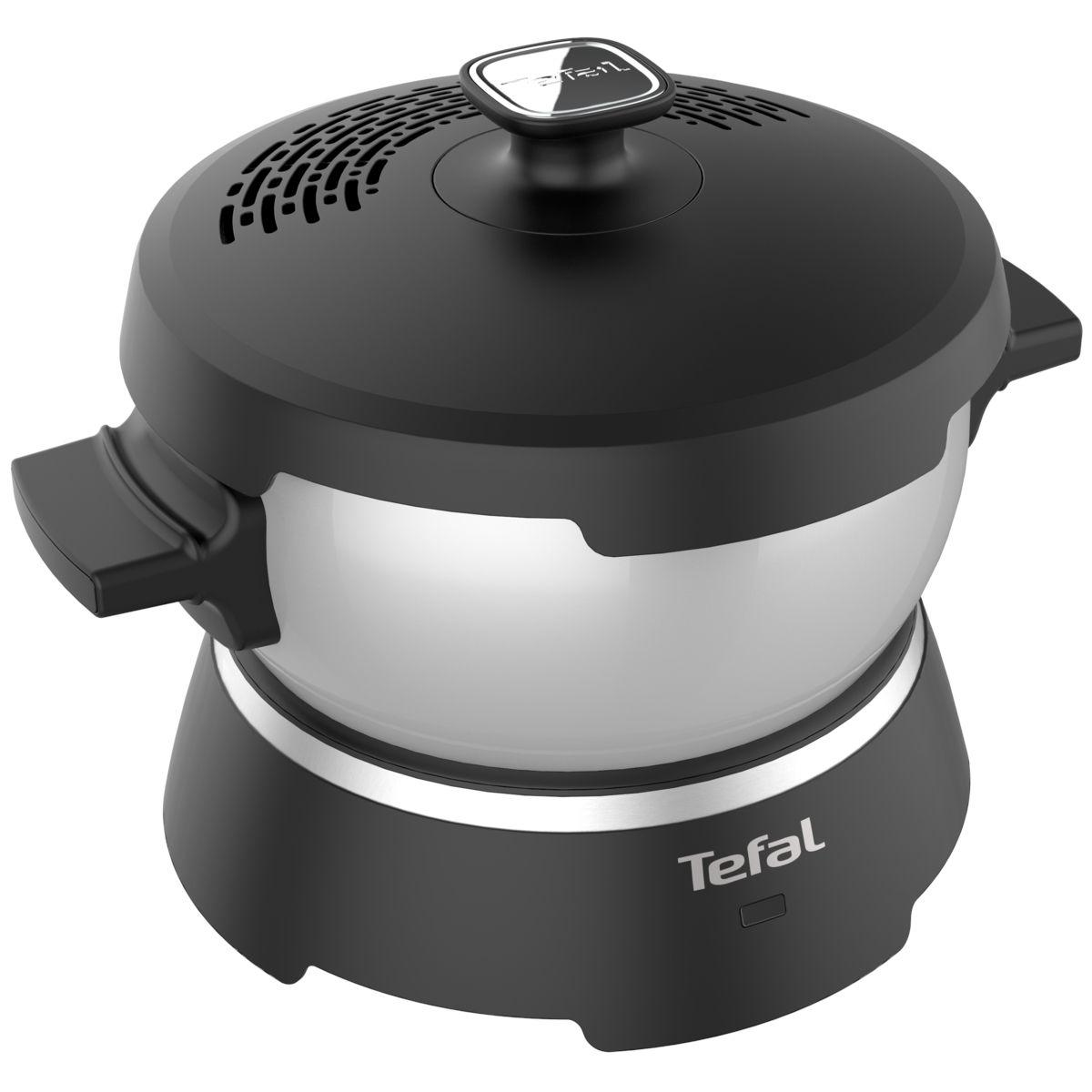Friteuse tefal oleoclean snack (photo)