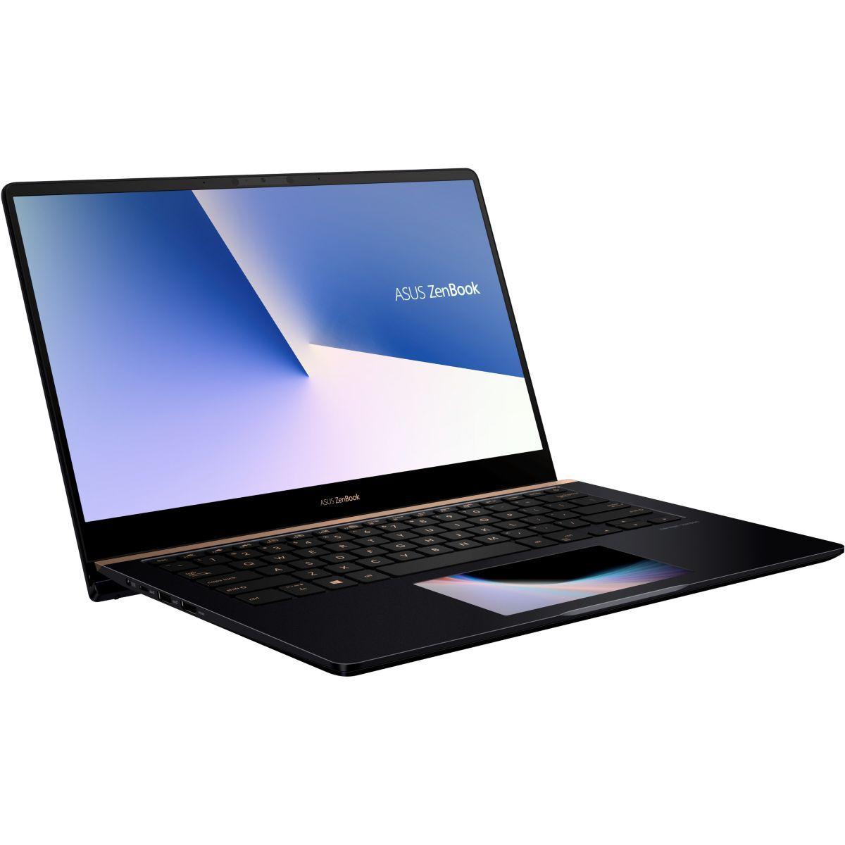 Ordinateur portable asus ux480fd-be004t - 7% de remise imm�diate avec le code : deal7
