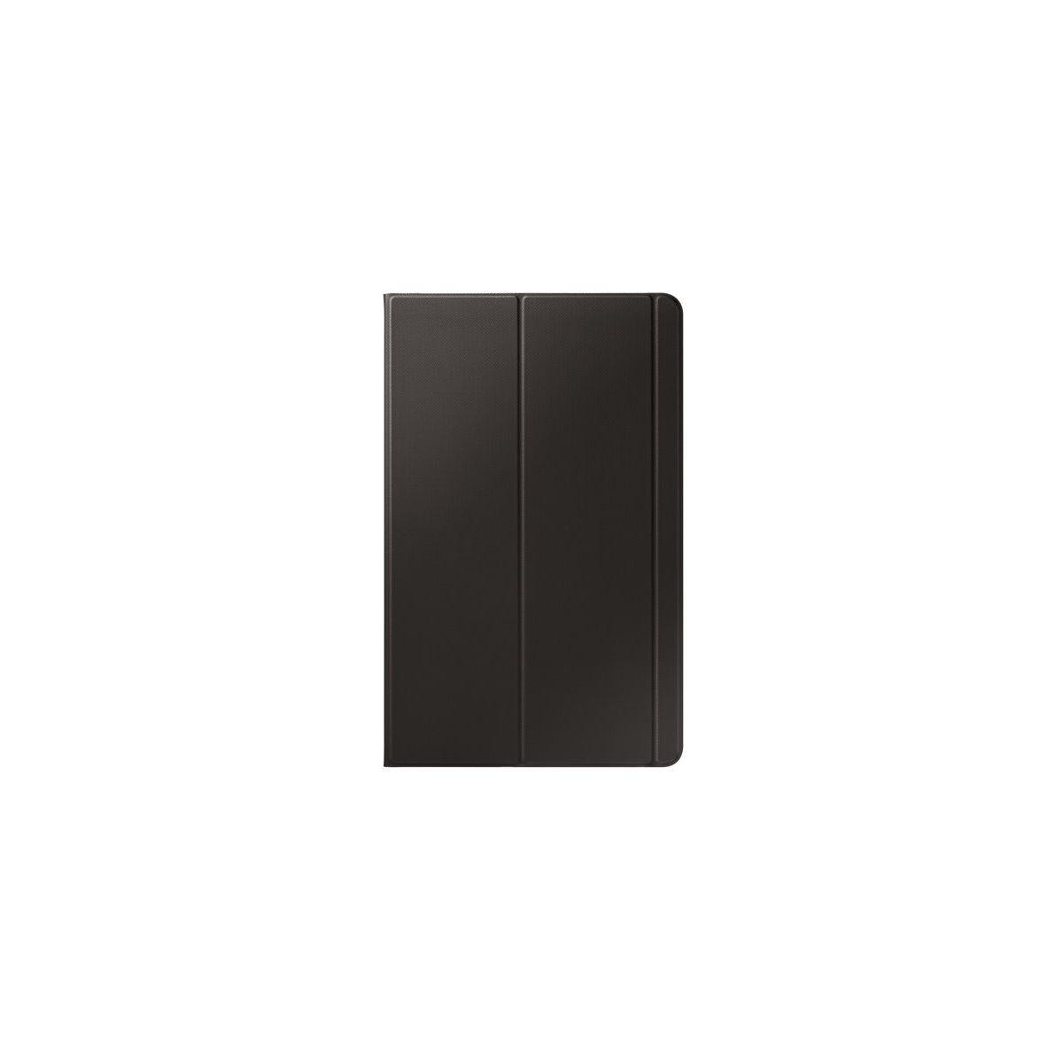 Etui tablette samsung tab a 10.5 noir (2018) (photo)