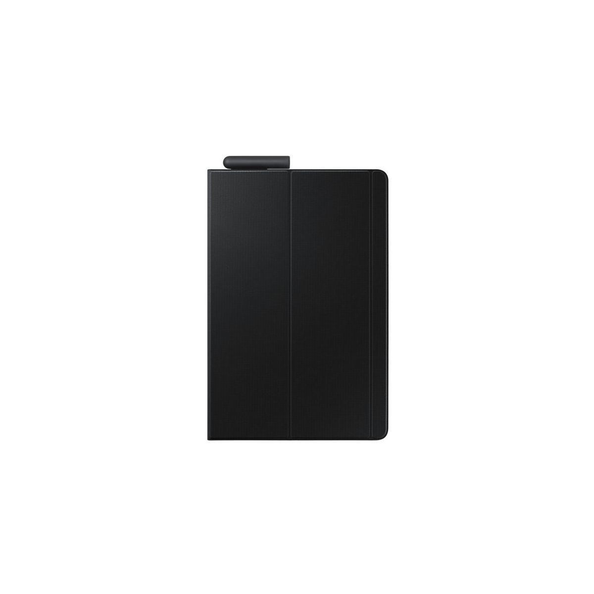Etui tablette samsung tab s4 noir (photo)