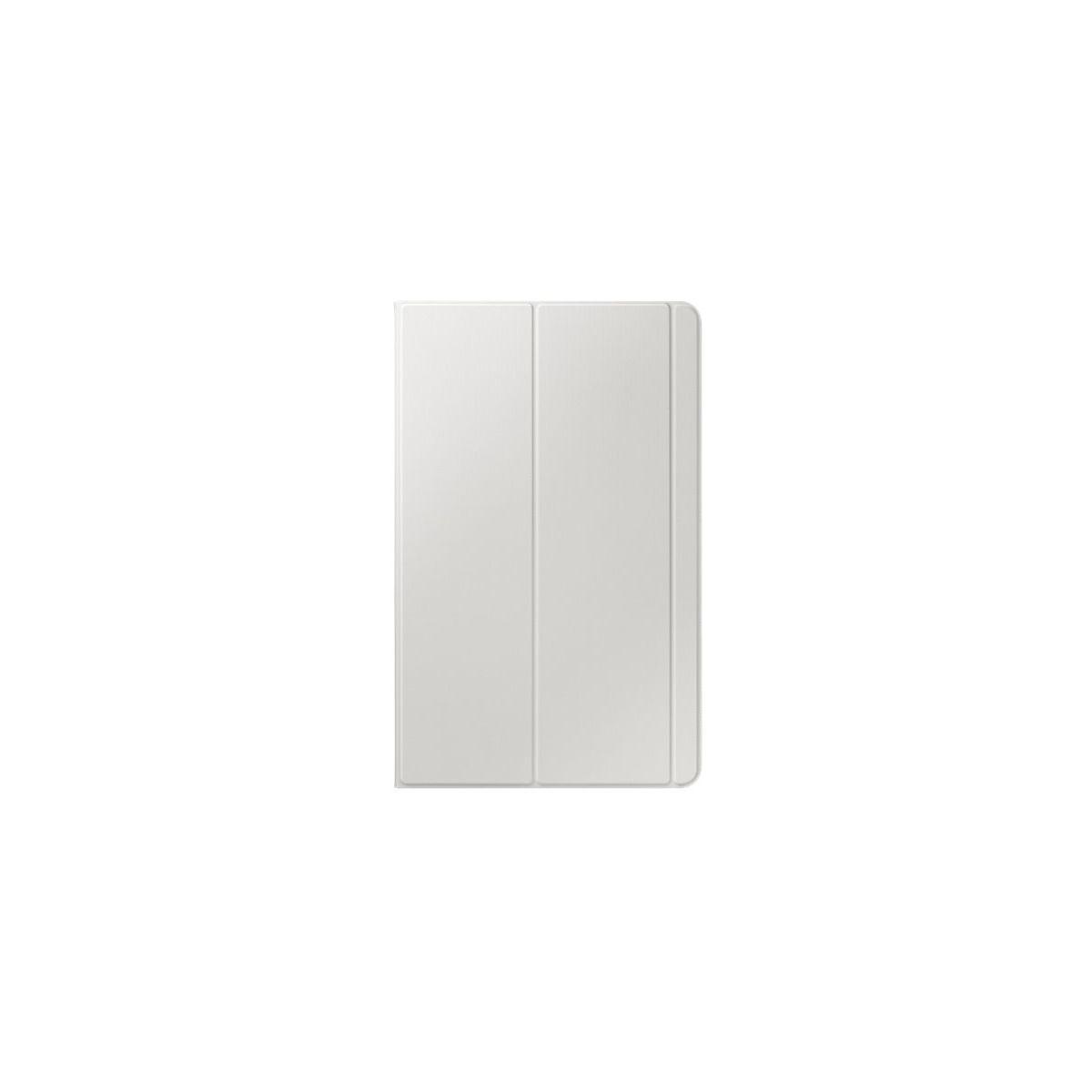 Etui tablette samsung tab a 10.5 gris (2018) - livraison offerte : code premium (photo)