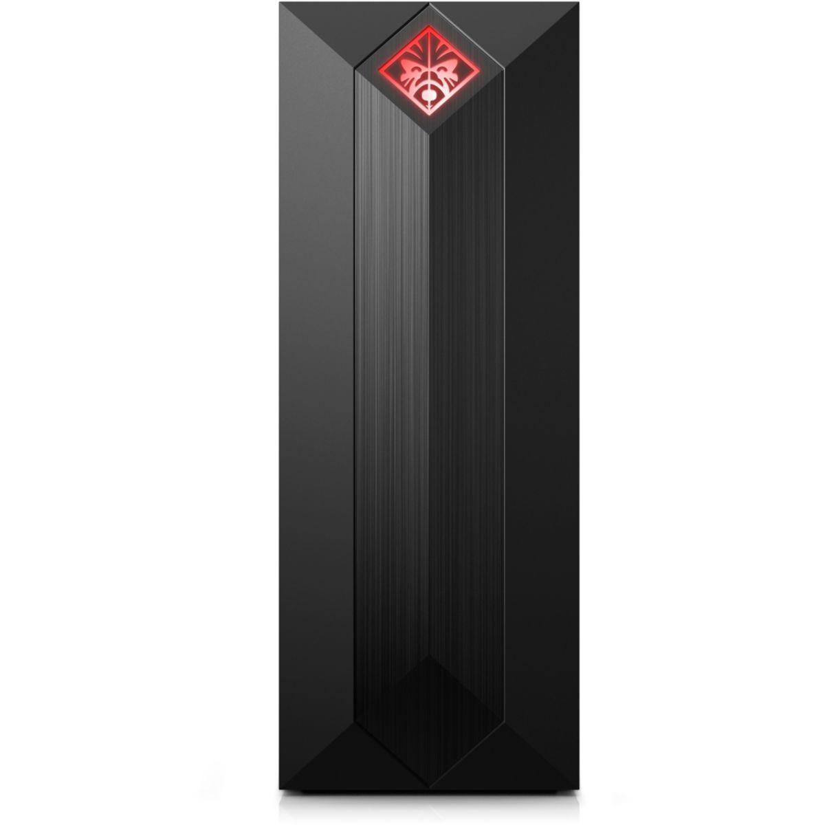 Pc gamer hp omen 875-0044nf