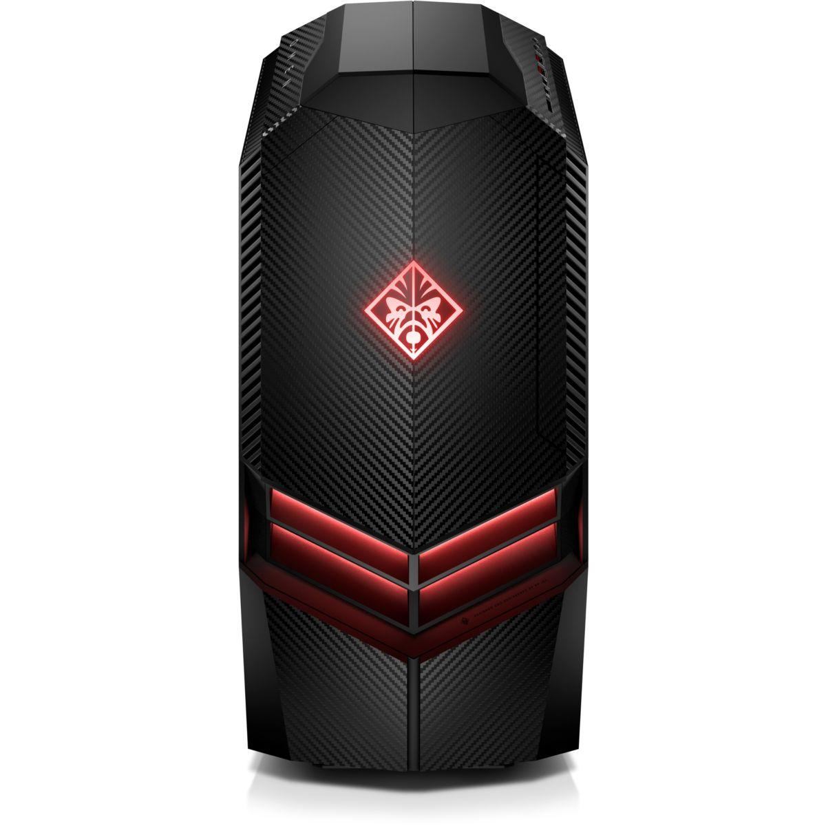 Pc gamer hp omen 880-133nf