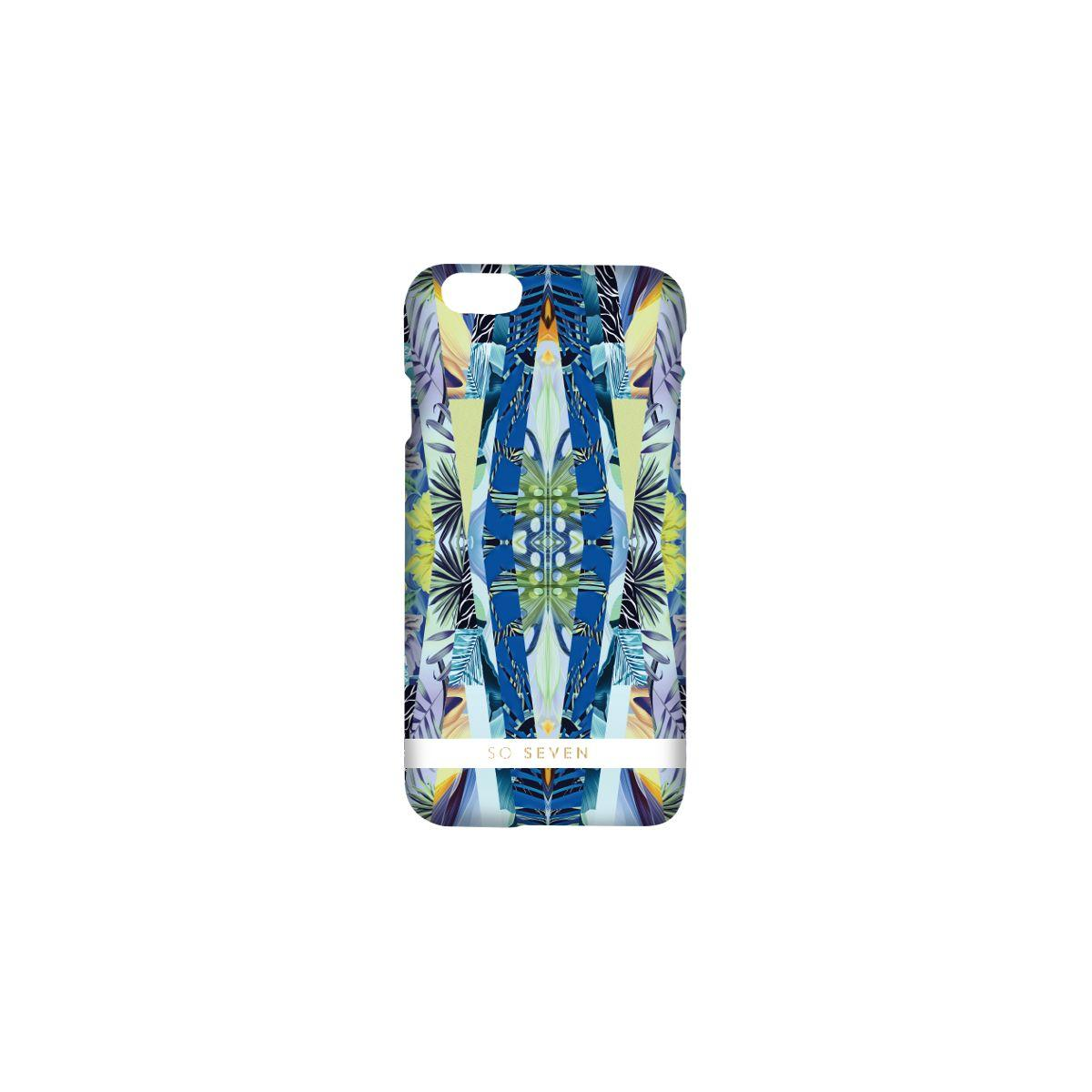 Coque so seven coque miami dark blue iphone 7 - 10% de remise imm�diate avec le code : d