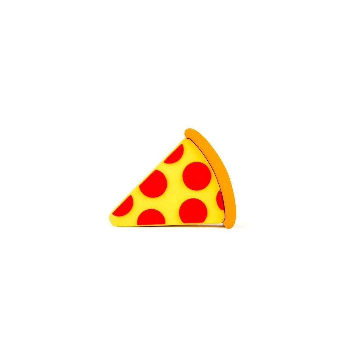 Batterie externe mojipower powerbank 2600 mah emoji pizza - 7% de remise imm�diate avec le code : deal7 (photo)