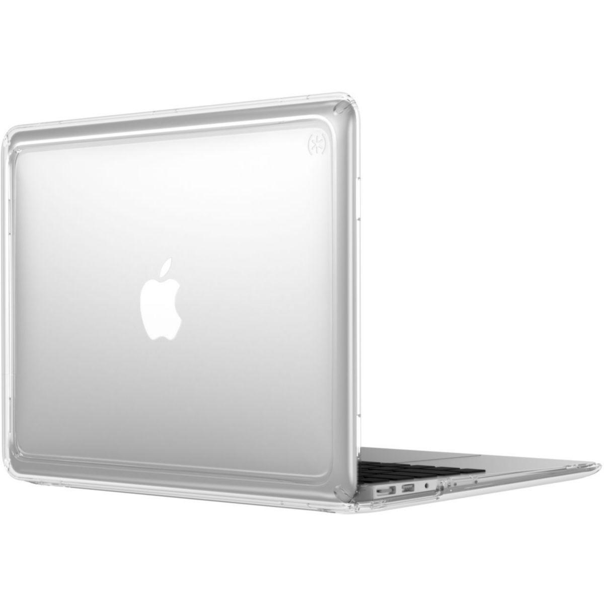 Coque speck 'macbook pro 13' tb presidio clear' - 15% de remise imm�diate avec le code :