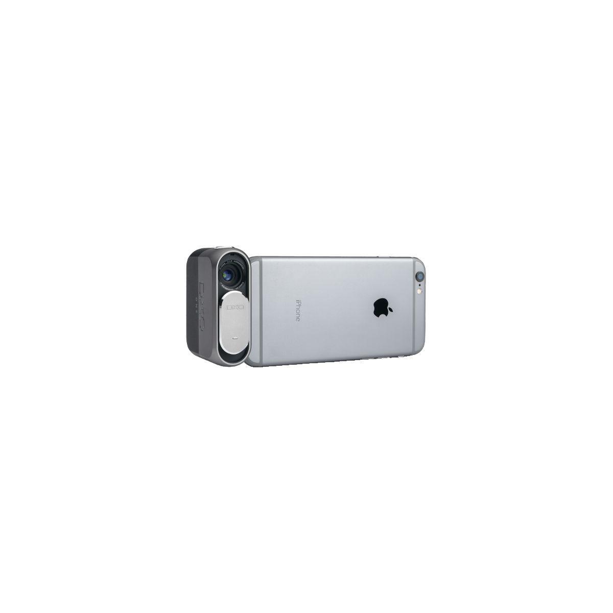 Appareil photo compact dxo dxo one camera fr - gris et noir (photo)