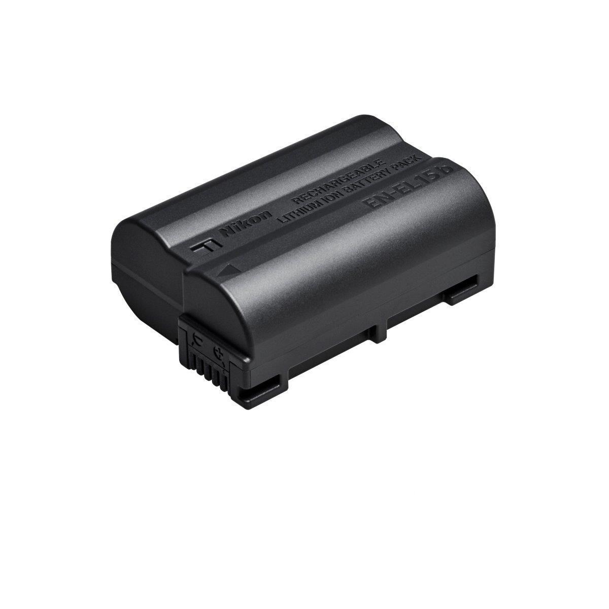 Batterie nikon en-el15b pour z6 (photo)
