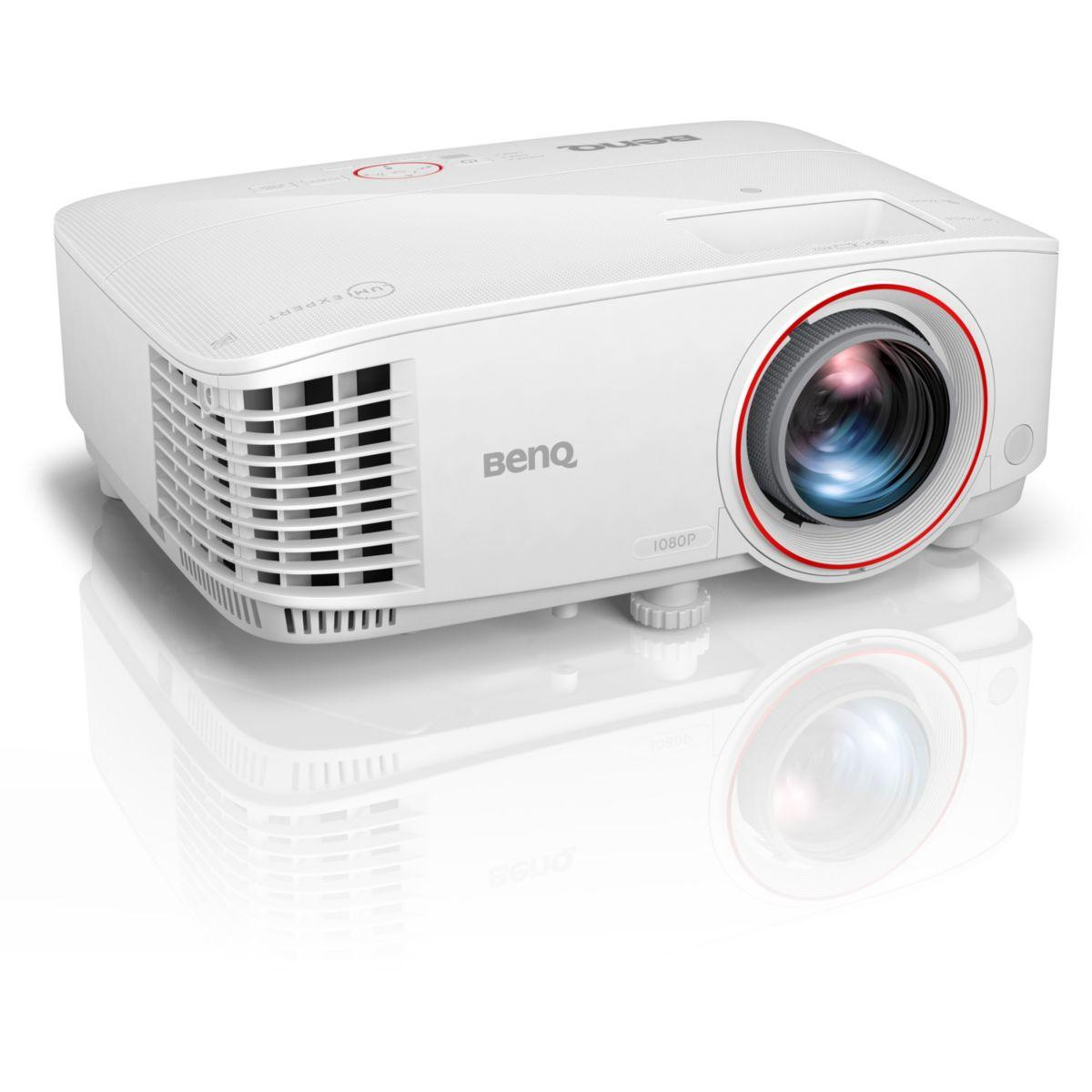 Vid�oprojecteur home cin�ma benq th671st (photo)