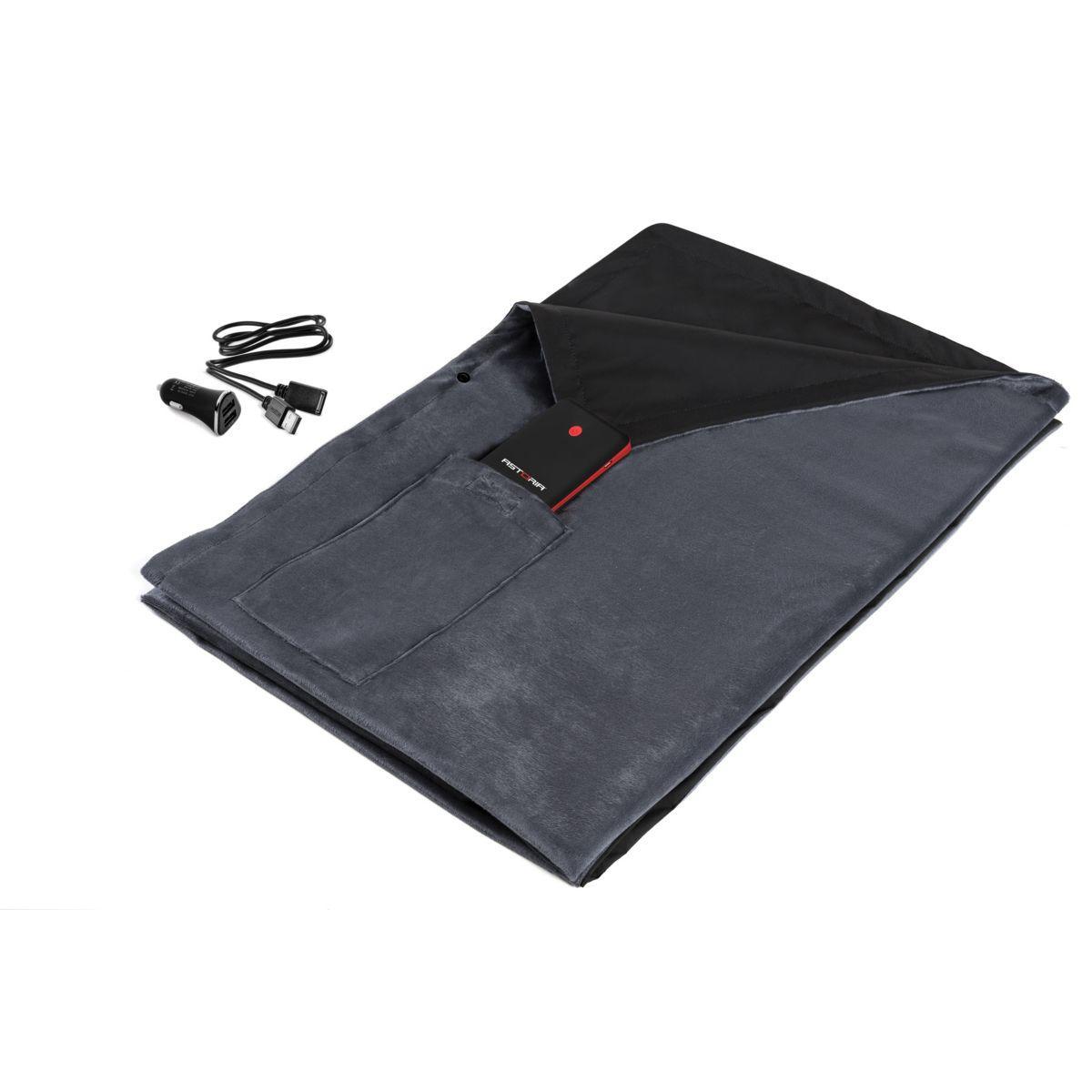 Couverture chauffante astoria plaid chauffant impermeable ad800a - 20% de remise imm�diate avec le code : deal20 (photo)