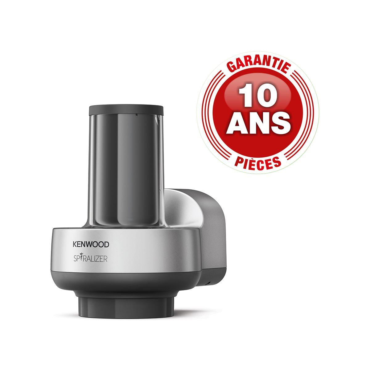 D�coupe kenwood kax712pl d�coupe aliments spirale (photo)