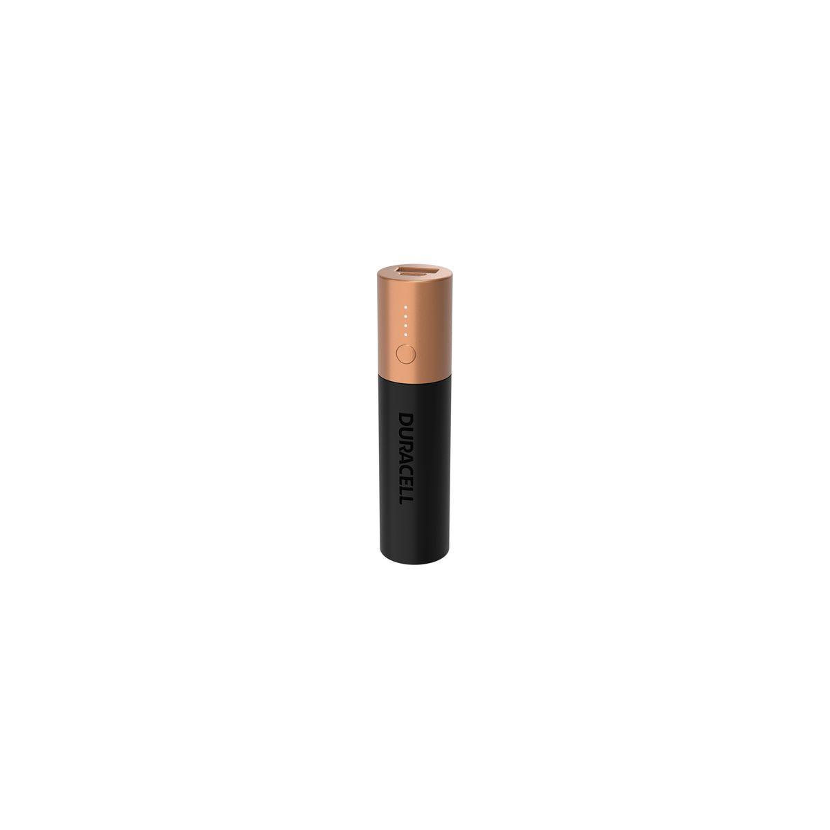 Batterie externe duracell 3350 mah universelle (photo)