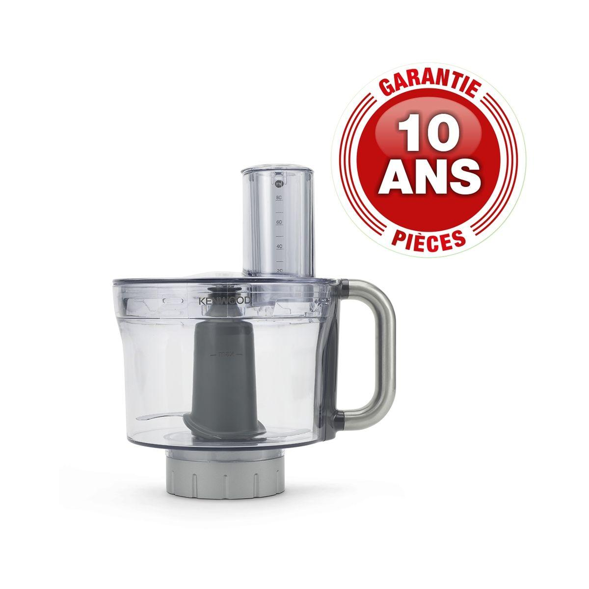 Acc. kenwood kah659pl bol multi pro titanium 2.5l (photo)