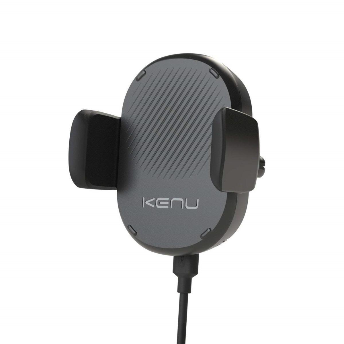 Chargeur kenu chargeur � induction airframe wireless - livraison offerte : code premium (photo)
