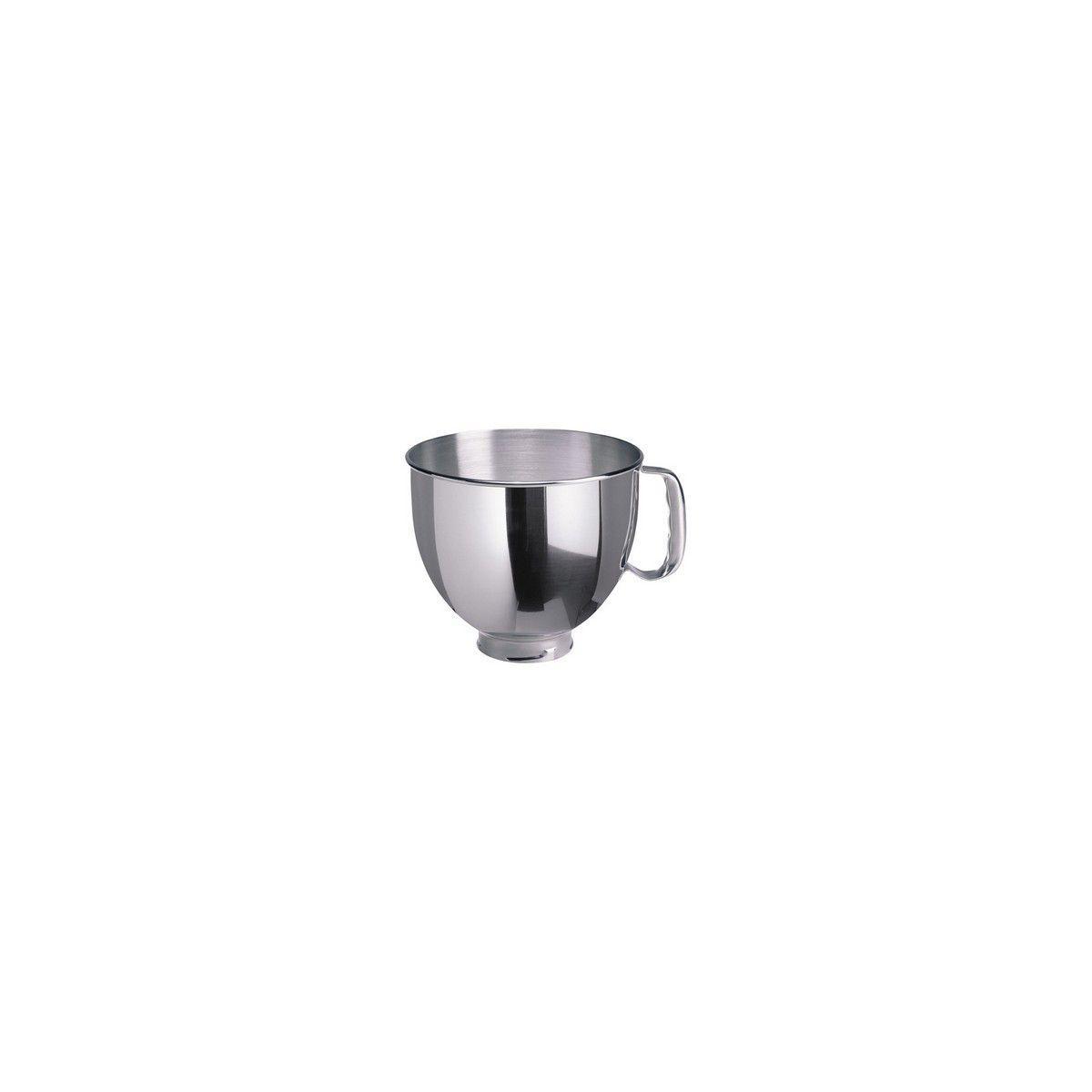 Bol kitchenaid 5k5thsbp bol 4.83 l (fourni) - livraison offerte : code premium (photo)
