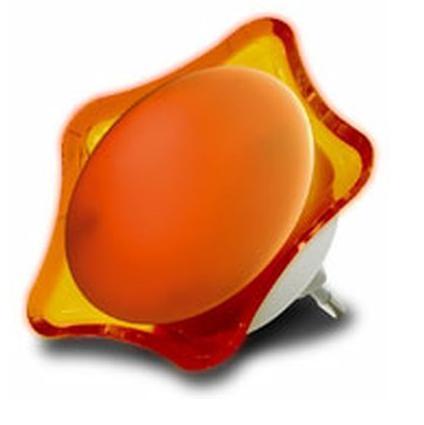 Veilleuse otio 641201-étoile orange - 7% de remise immédiate avec le code : multi7