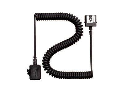 Adapt. flash nikon cable de synchro sc-2 - 2% de remise imm�diate avec le code : noel2 (photo)