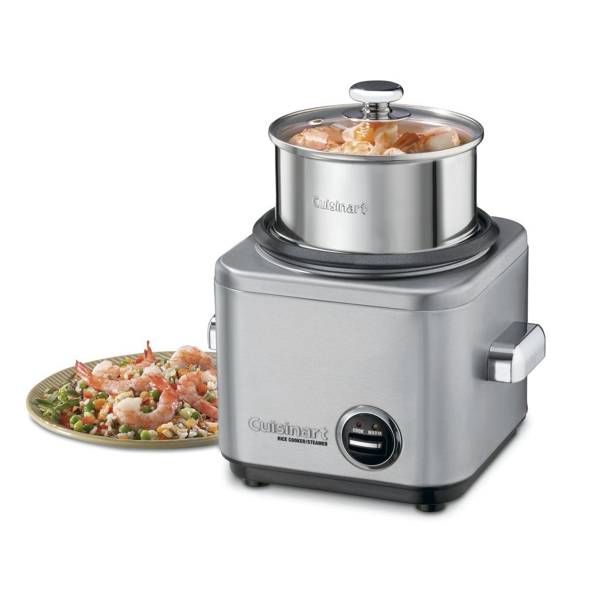 Cuiseur � riz cuisinart crc400e (photo)