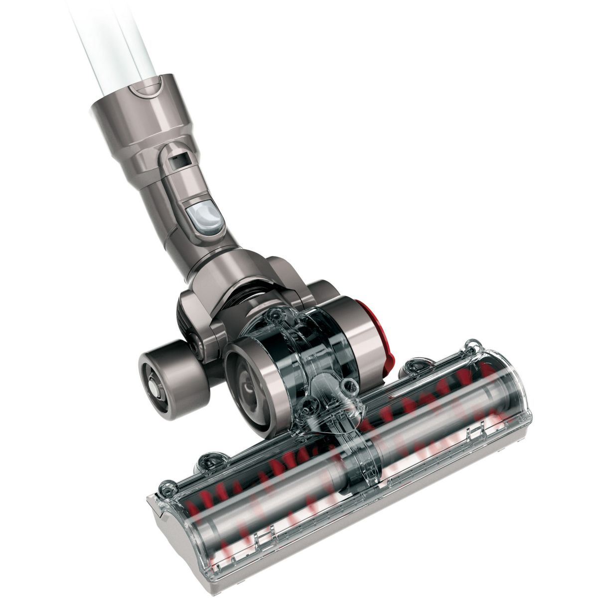 Turbobrosse dyson turbobrosse turbine head - livraison offerte : code premium