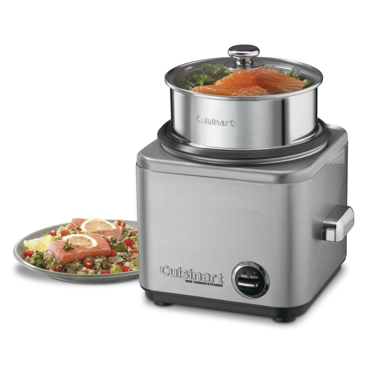 Cuiseur � riz cuisinart crc800e