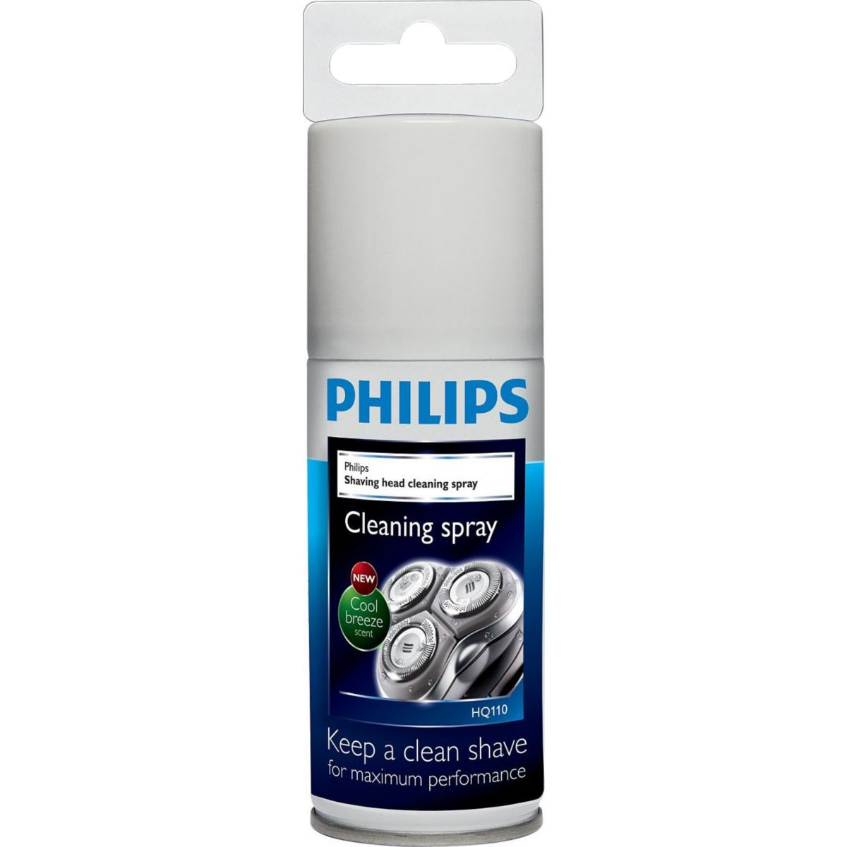 Spray philips nettoyant