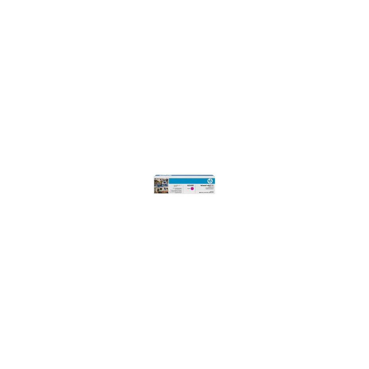 Toner hp cb543a magenta - 2% de remise imm�diate avec le code : deal2