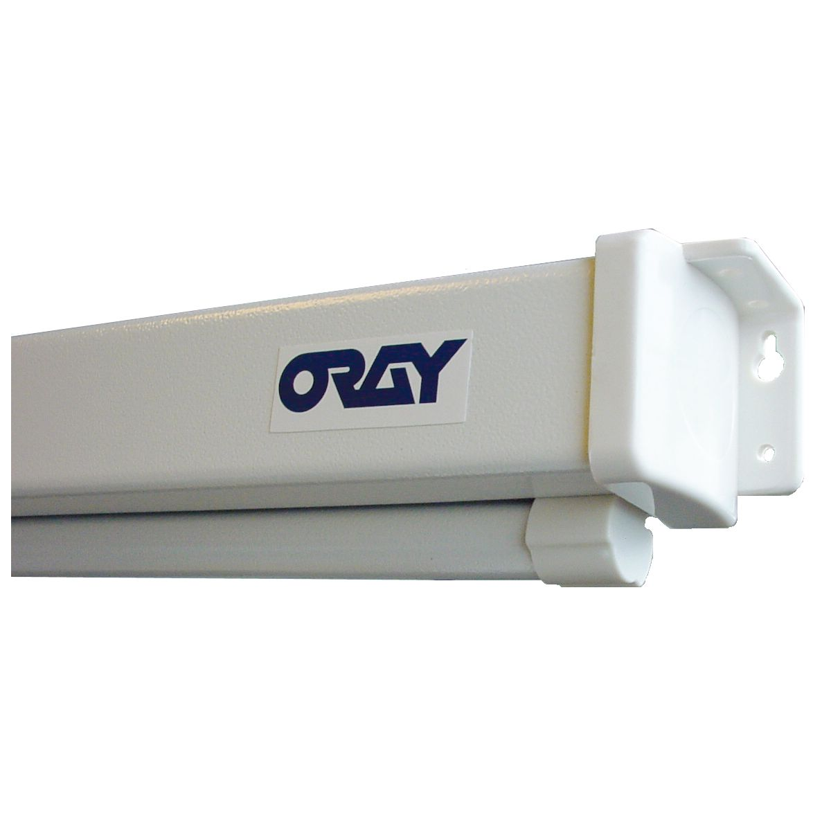 Ecran de projection oray 2000 hc 101x180 manuel (photo)