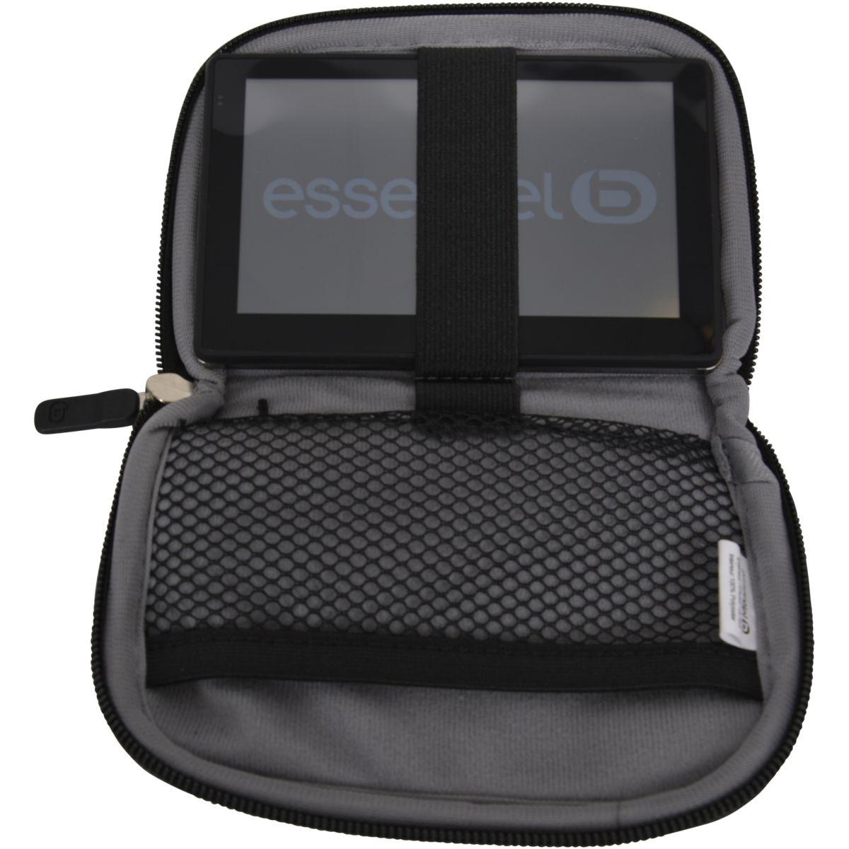 Housse sc navigo t2 4,3'' noir - produit coup de coeur webdistrib.com ! (photo)