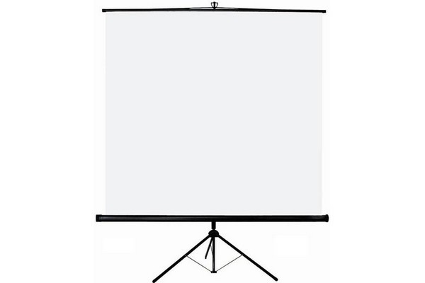 Ecran de projection oray screen trepied 125*125 manuel - 15% de remise imm�diate avec le code : deal15 (photo)