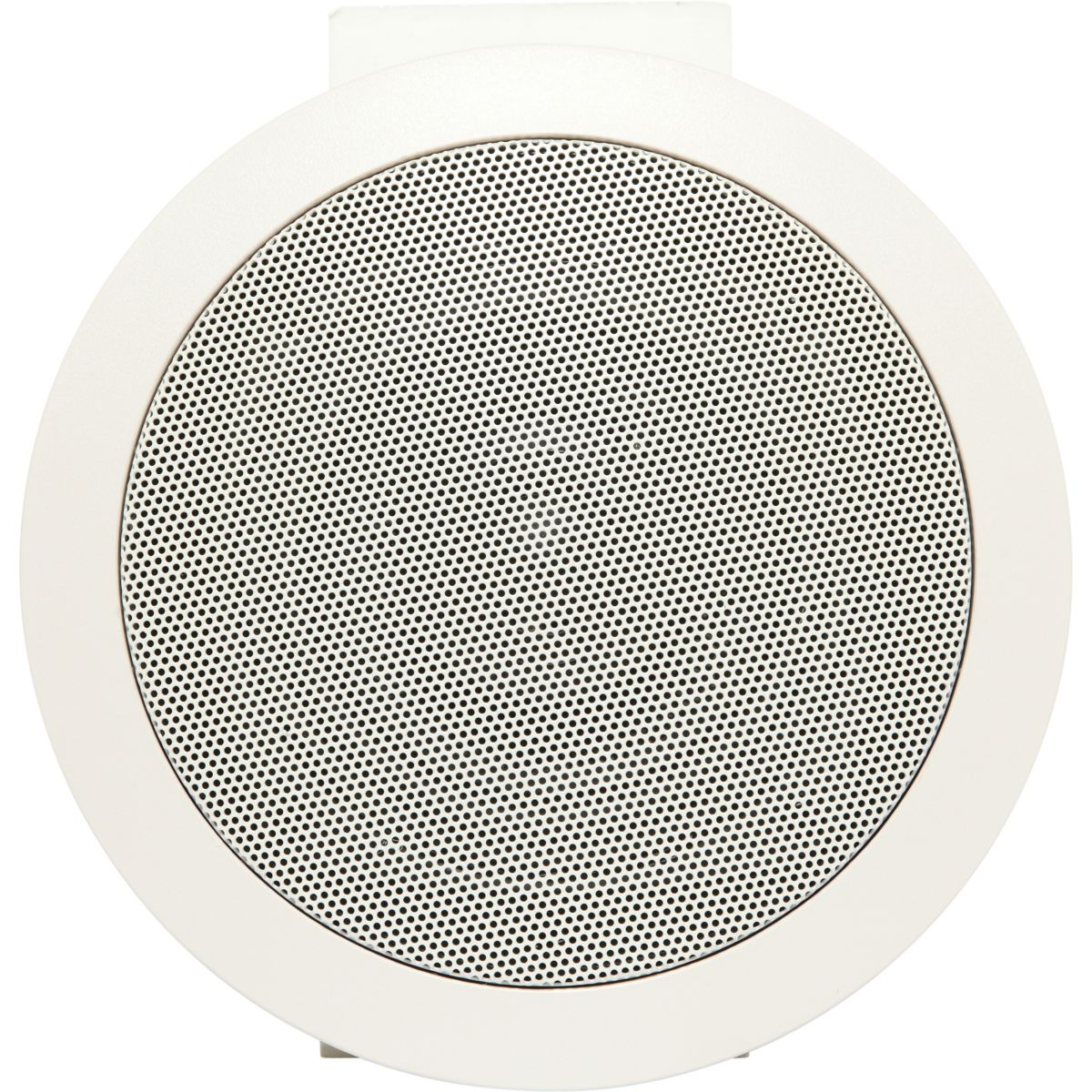 Enceinte encastrable davis 100 ro blanc - livraison offerte : code premium (photo)